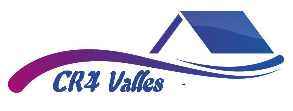 Casa 2 casas rurales 4 valles - Logo casa rural ...